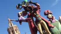 Fallas tour, Valencia, Cultural Tours