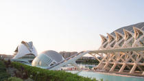 Valencia's City of Arts and Sciences Tour, Valencia