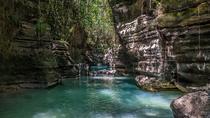 Kawasan Falls and Canyoneering, Cebu, 4WD, ATV & Off-Road Tours