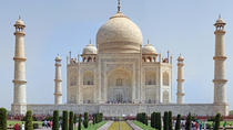 Taj Mahal and Agra Fort Private Day Trip from Delhi, New Delhi, Full-day Tours