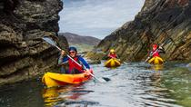 3-hour Connemara Sea Kayaking Adventure from Cleggan, Galway, Kayaking & Canoeing