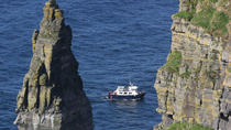 Aran Islands and Cliffs of Moher Day Trip from Galway including Cliff Cruise, Galway, Day Trips