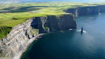 Cliffs of Moher, Aran Islands, and The Burren Tour from Galway, Galway, Day Trips