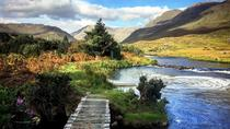 Connemara National Park Nature Trails Self-Guided Day Tour including Lunch, Western Ireland, ...