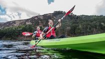 Connemara Sea Kayaking Adventure along the Wild Atlantic Way, Clifden, Kayaking & Canoeing