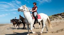 Day Tour: Connemara Wild Atlantic Way Guided Beach Horseback Ride from Galway, Galway, Horseback...