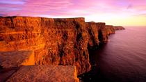 Full-day Cliffs of Moher and Wild Atlantic Way Tour from Galway, Galway, Day Trips