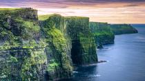 Full-day Cliffs of Moher, Aran Islands, and Wild Atlantic Way Tour from Galway, Galway, Day Trips