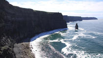 Guided Cliffs of Moher Day Trip along the Wild Atlantic Way from Galway, Galway, Day Trips