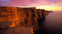 Shore Excursion: Cliffs of Moher, Aran Islands, and The Burren Tour from Galway, Galway, Ports of ...