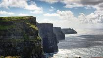 Shore Excursion: Cliffs of Moher Day Tour Along the Wild Atlantic Way from Galway, Galway, Ports of ...
