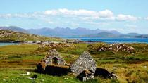 Shore Excursion: Walking Inishbofin Island 1 day self guided Connemara coast Wild Atlantic Way, ...
