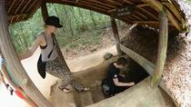 Ben Duoc: The Ultimate Cu Chi Tunnel Tour, Ho Chi Minh City, Half-day Tours