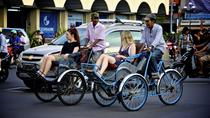 Full-day Saigon City Tour inclusief Cyclo Ride, Ho Chi Minhstad, Stadstours