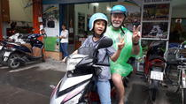 SAIGON FULL DAY CITY TOUR BY MOTORBIKE & CYCLO, Ho Chi Minh City, Motorcycle Tours