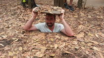 Small Group Cu Chi Tunnels Tour from Ho Chi Minh City, Ho Chi Minh City, Day Trips