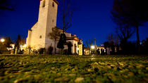 Alhambra and Albaicin&Sacromonte Night Guided Tour, Granada, Skip-the-Line Tours