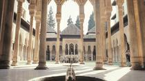 Half-day private Alhambra Palace and Albaicin tour in Granada