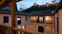 The Alhambra and the palaces of the Albaicin, Granada, City Tours