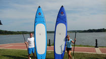 Paddlesports Adventure Package with Lunch and Dinner, Baltimore, Segway Tours