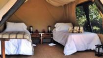 2-Tage Glamping in der Pampa, Buenos Aires, 4WD, ATV & Off-Road Tours