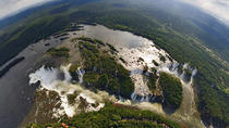 3-Day Iguazu Falls Tour of the Argentinian and Brazilian Side, Puerto Iguazu, Multi-day Tours