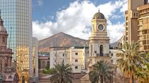 4-days Santiago Musts with Accommodation, Santiago, Multi-day Tours