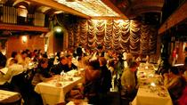 Early Tango Dinner-Show with Private Transfer, Buenos Aires, Dance Lessons