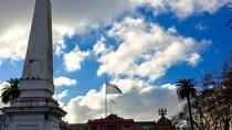 Plaza de Mayo Walking Tour, Buenos Aires, Walking Tours