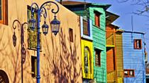 Small-Group City Tour of Buenos Aires, Buenos Aires, Day Cruises