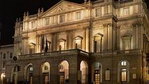Small Group City Tour with visit to Teatro Colon, Buenos Aires, Cultural Tours