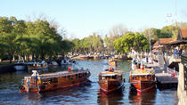 Small-Group San Isidro and Tigre Delta Tour, Buenos Aires, Day Cruises