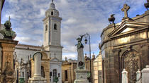 Walking Tour of the Recoleta Neighborhood in Buenos Aires, Buenos Aires, Bike & Mountain Bike Tours