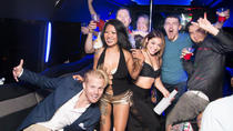 Las Vegas Club Crawl Experience, Las Vegas, Bar, Club & Pub Tours