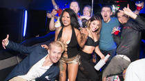 Las Vegas Club of Pool Crawl Experience, Las Vegas, Nachtleven