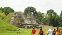 Shore Excursion: Belize City and Altun Ha Mayan Site Tour, ベリーズシティ