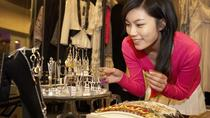 Evening Shopping Tour, Xian, Shopping Tours
