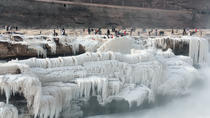 Indepth One Day Tour of Hukou Water Fall, Xian, Attraction Tickets