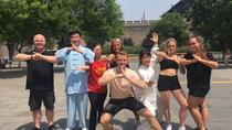 Morning Walking & Tai Chi Boxing Tour, Xian, Sporting Events & Packages