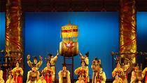 Tang Dynastie Dinner Show, Xian, Dinner Packages