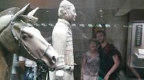Xian Highlights Group Tour, Xian, Cultural Tours