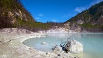 Kawah Putih White Crater Day Trip from Bandung, Bandung, Day Trips