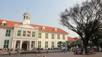 THE OLD BATAVIA TOUR, Jakarta, Day Trips