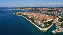 Explore Zadar Bike Tour, Zadar, Bike & Mountain Bike Tours