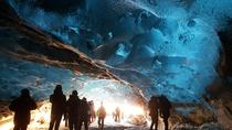 Ice Cave Adventure from Hali, East Iceland, Hiking & Camping