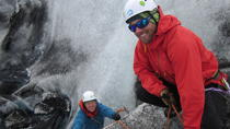 Ice Climbing Tour on Vatnajökull Glacier from Hali, East Iceland, Day Trips