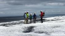Vatnajökull Glacier Walk from Hali, East Iceland, Half-day Tours