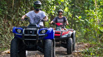 Bali Island ATV Beach and Village Tour, Bali, 4WD, ATV & Off-Road Tours