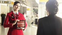 Departure Meet and Assist at Abu Dhabi International Airport, Abu Dhabi, Airport Lounges