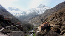 3-Day Private High Atlas Mountains Hiking Tour from Marrakech, Marrakech, Multi-day Tours